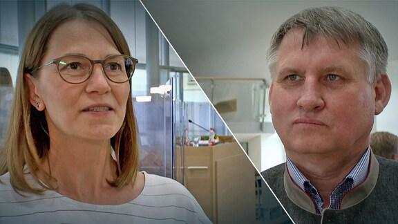Die CDU-Fraktion hat am 15. Juni 2021 die Landtagsabgeordnete Sandra Hietel und den Parlamentarier Frank Bommersbach zu ihren stellvertretenden Vorsitzenden gewählt.