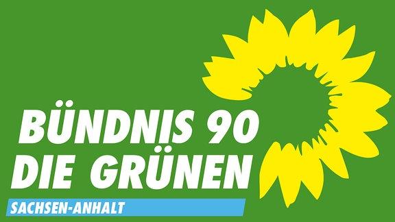Bündnis 90/DIE GRÜNEN Sachsen-Anhalt