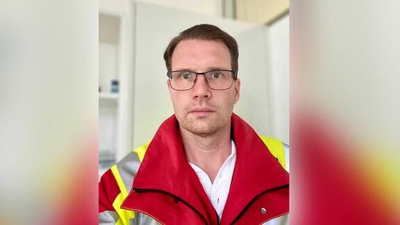 Notarzt Alexander Anders