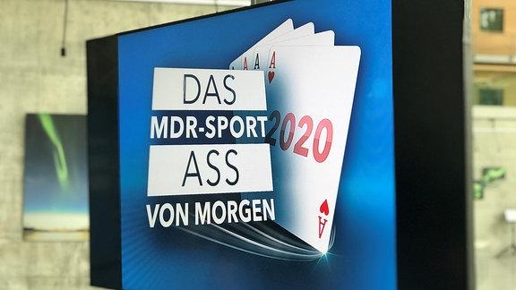 Ehrung der MDR-Sport-Asse von Morgen