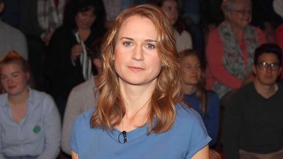 Maren Urner, 2019