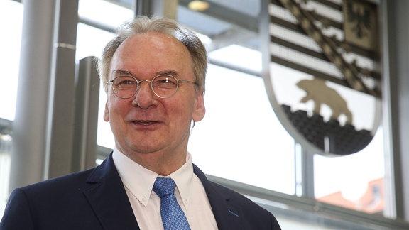 Ministerpraesident Dr. Reiner Haseloff (CDU,Sachsen Anhalt)