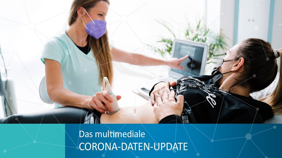 Corona-Daten-Newsletter | Donnerstag, 6. Mai 2021 | Corona-Impfung: Was tun als Schwangere? | MDR.DE