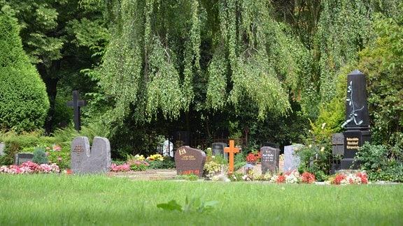 Friedhof Görlitz