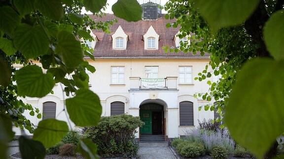 Visionen für die Gartenstadt Erika in Laubusch