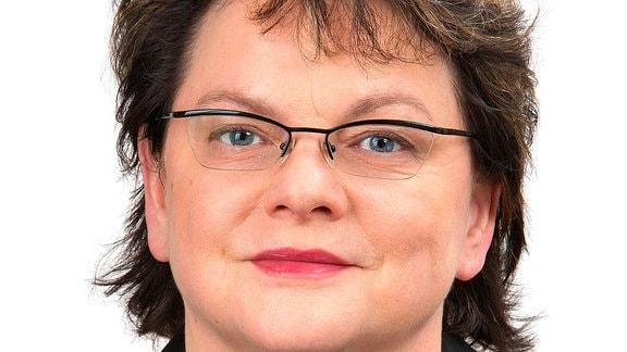 Kerstin Köditz, Angeordnete der Linken im sächsischen Landtag