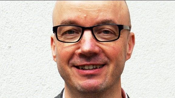 Bewerber Landesbischof Sachsen - Tobias Bilz