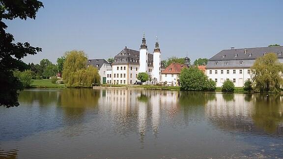 Panorama Landwirtschaftsmuseum Blankenhain