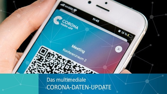 Corona-Warn-App mit Check-in-Funktion