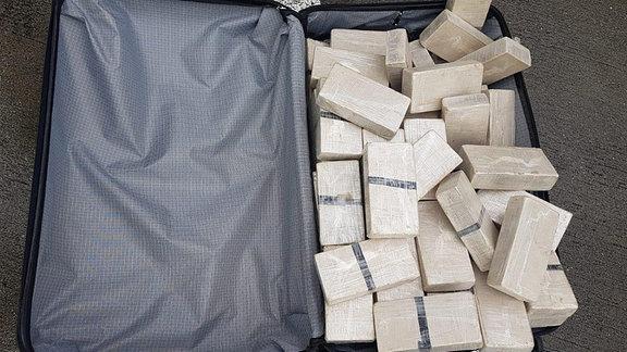 70 Kilo Heroinfund A17