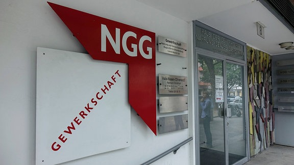 Haus der Gewerkstatt NGG, 2018
