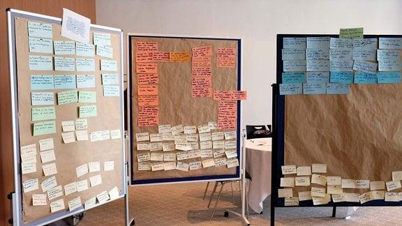 Wahl-O-Mat Workshop in Dresden
