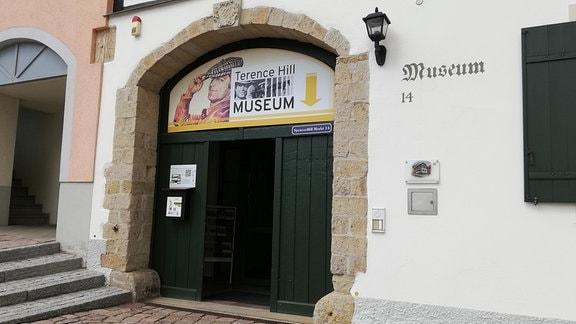 Terence Hill Museum