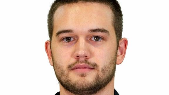 Florian Singer, Paralympics 2021, Sitzvolleyball
