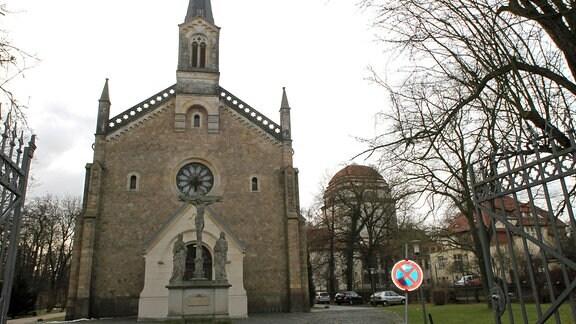Heilig-Kreuz-Kirche Görlitz, 2013