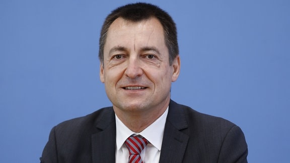 Torsten Herbst, MdB, FDP-Obmann im Ausschuss für Verkehr und digitale Infrastruktur