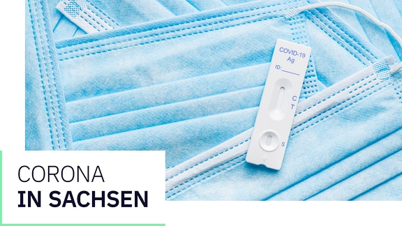 Ausschnitt einer Sachsenkarte