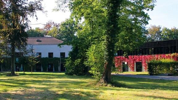 Kinderhospiz Bärenherz Leipzig