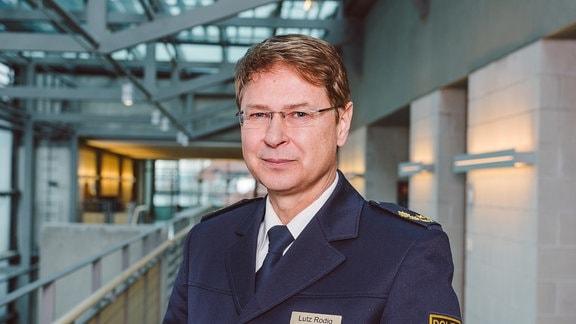 Polizeipräsident Zwickau ab 01. Februar 2021