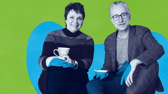 Podcast Sonntagsbrunch