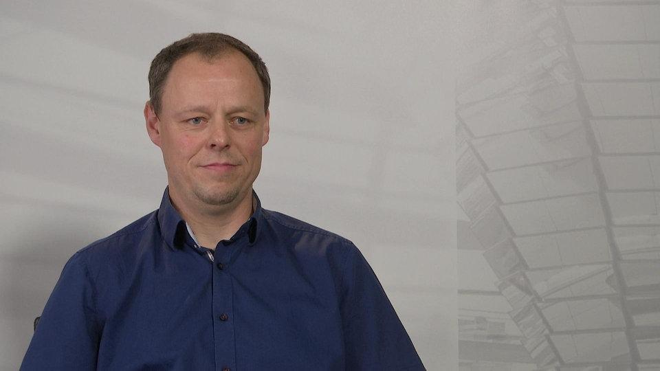 Andreas Kabus, Gesundheitsforschung, Dresden II – Bautzen II