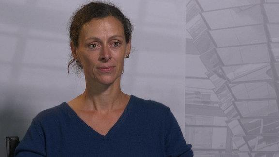 Franziska Mascheck (SPD)