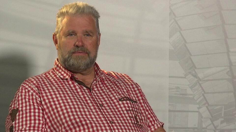 Harald Vauk, ÖDP, Leipzig-Land