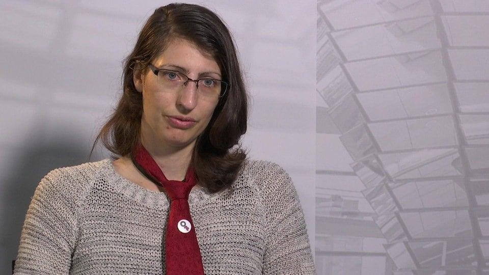 Heike Janina Höfkes, Die PARTEI, Landesliste