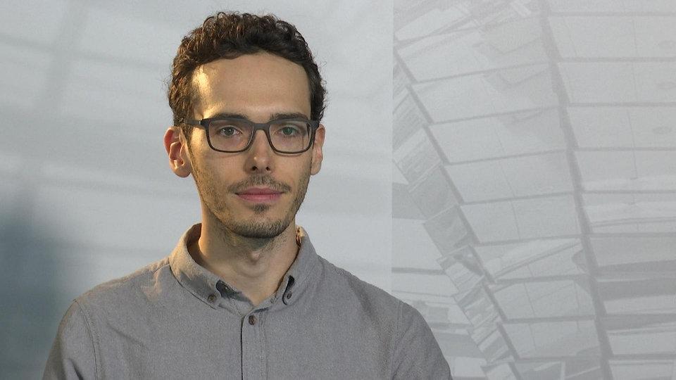 Jonas Lehn, Die Humanisten, Leipzig II