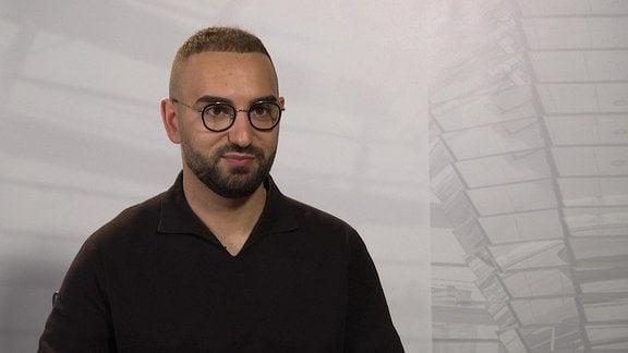 Kassem Taher Saleh (B90/GRÜNE)