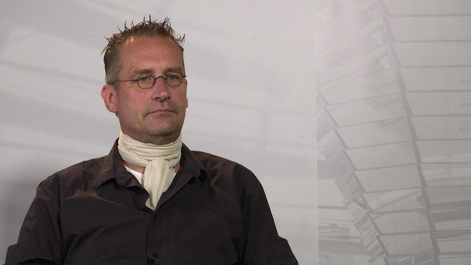 Martin Schulte-Wissermann, PIRATEN, Landesliste