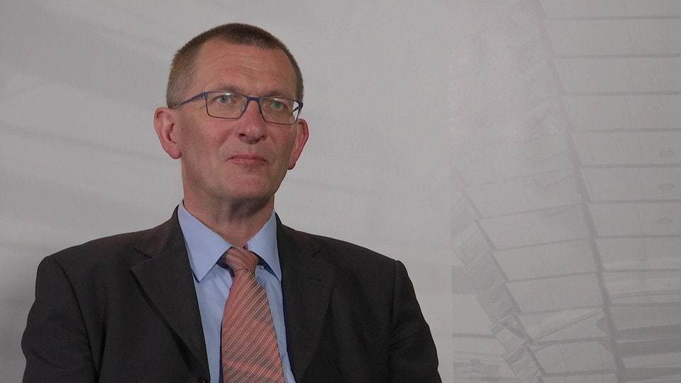 Matthias Peter Reinecke, Die PARTEI, Landesliste