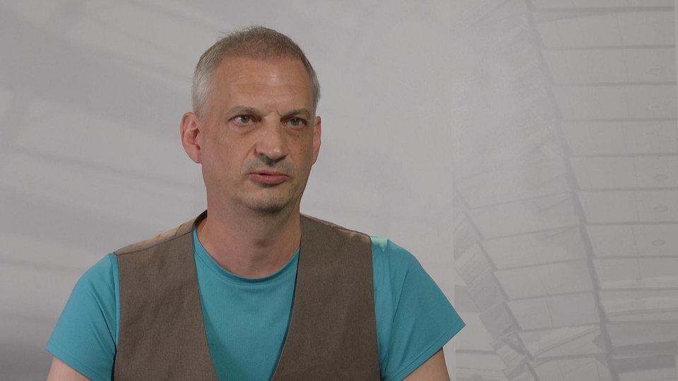 Michael Höfler, Die PARTEI, Landesliste