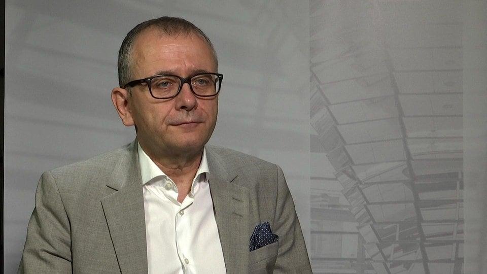 Michael Klonovsky, AfD, Chemnitz