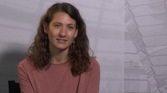 Nadja Sthamer (SPD)