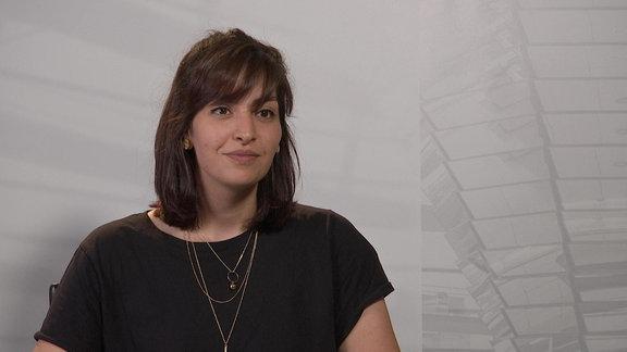Rasha Nasr (SPD)