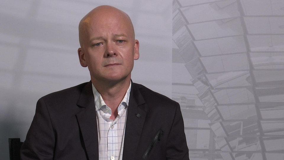 Rüdiger Kleinke, SPD, Nordsachsen