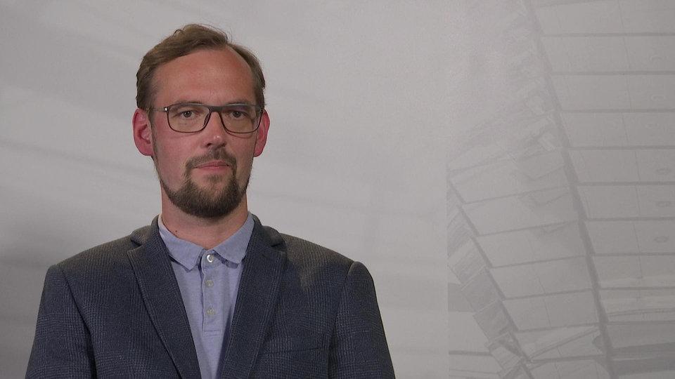 Tim Detzner, DIE LINKE, Chemnitz