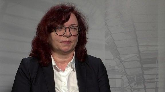 Ulrike Harzer (FDP)