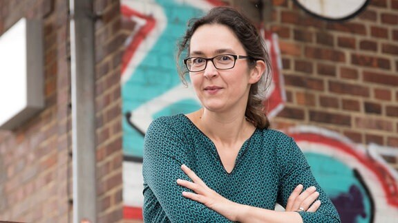 Claudia Maicher, Landtagsabgeordnete Bündnis90/Die Grünen in Sachsen