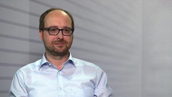 Nico Brünler (DIE LINKE)