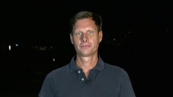 Markus Spieker live aus Kabul