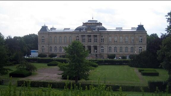 Herzogliche Museums Gotha