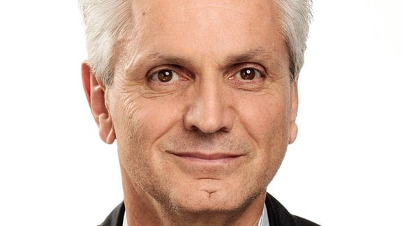 André Blechschmidt (Die Linke)