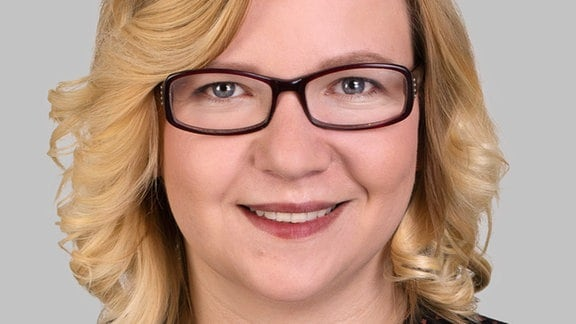 Katja Mitteldorf (Die Linke)