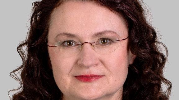 Sigrid Huppach (Die Linke)