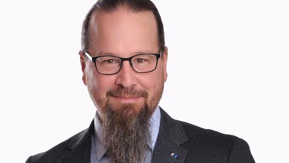 FDP Direktkandidat Alexander Kappe