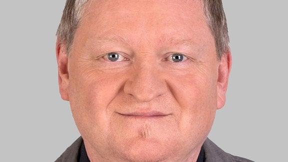 Porträt eines Manns