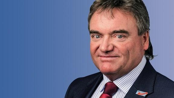 Dirk Luge,  AfD