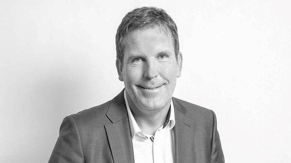 FDP Direktkandidat Henry Götze